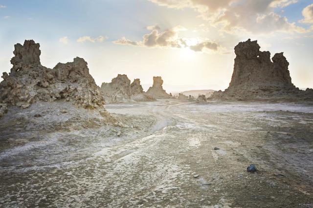 Džibuti je predivna zemlja koja još nije ispunila svoj potencijal / Foto: Thinkstock