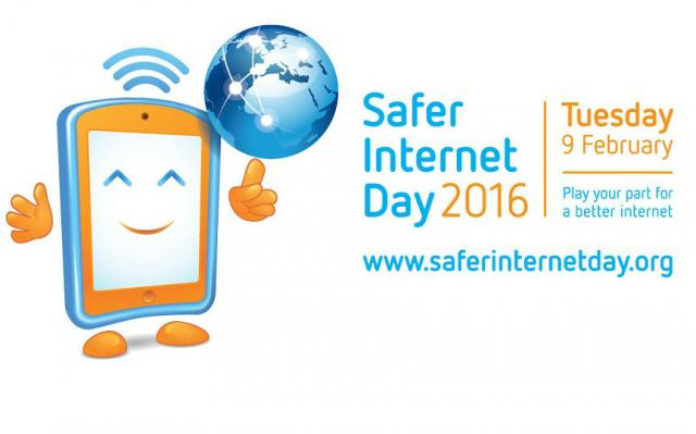 9. фебруар – Дан безбедног интернета