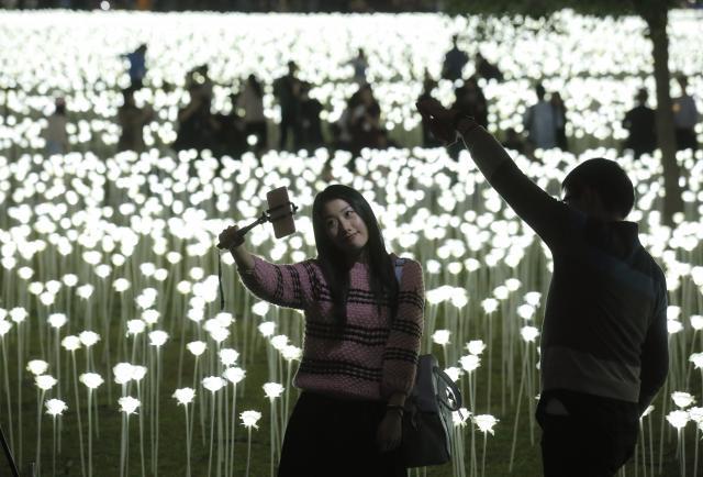 Foto: Tanjug / AP Photo/Kin Cheung