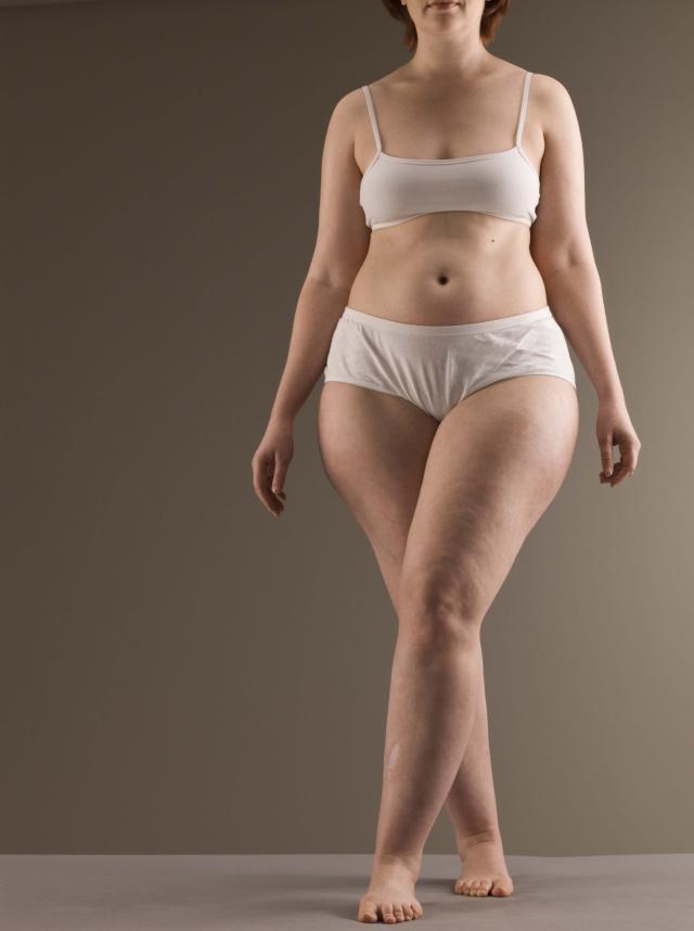 Skinny mature asian woman