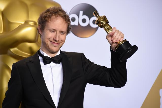 Laslo Nemeš, reditelj filma Son of Saul (Foto: Tanjug / AP)