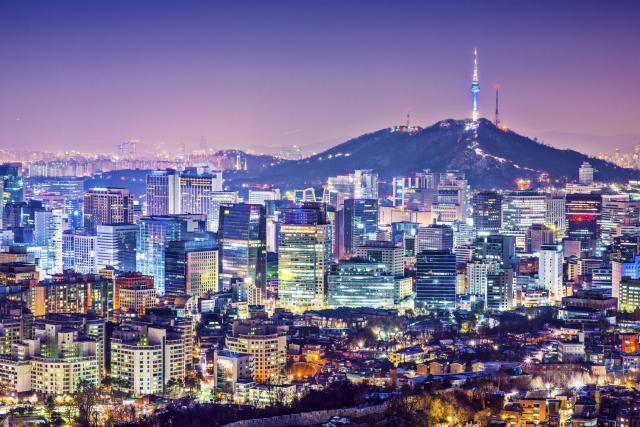 Seul (Foto: Thinkstock)