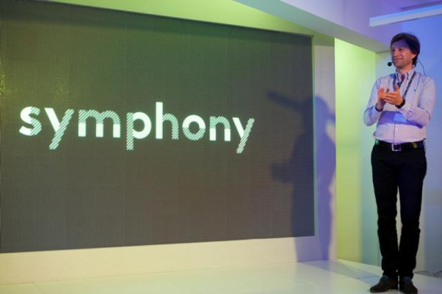Foto: Symphony