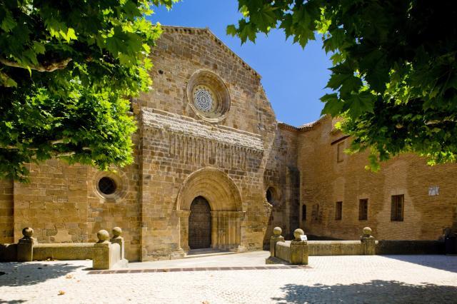 Manastir Veruela (foto: Thinkstock)