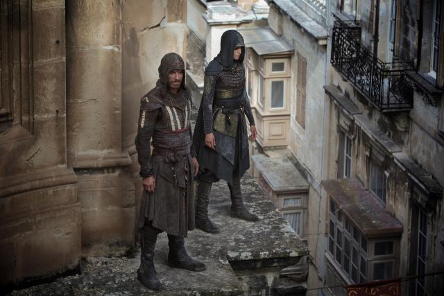 "Stigao je ""Assassin's Creed"", Gradski Magazin"