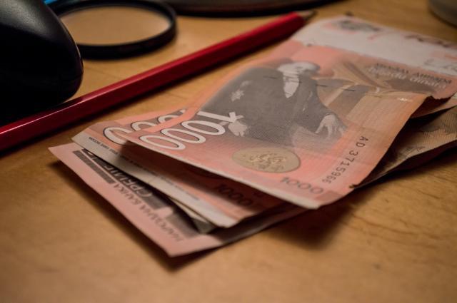 današnji kurs evra u menjačnicama