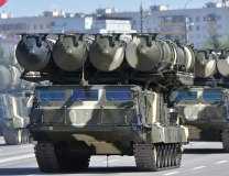 S-300. Foto: GettyImages