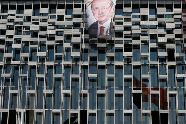 Turkish coup document leak delayed do to 'sustained cyberattack'