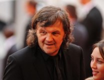 Emir Kusturica (Getty Images, file)