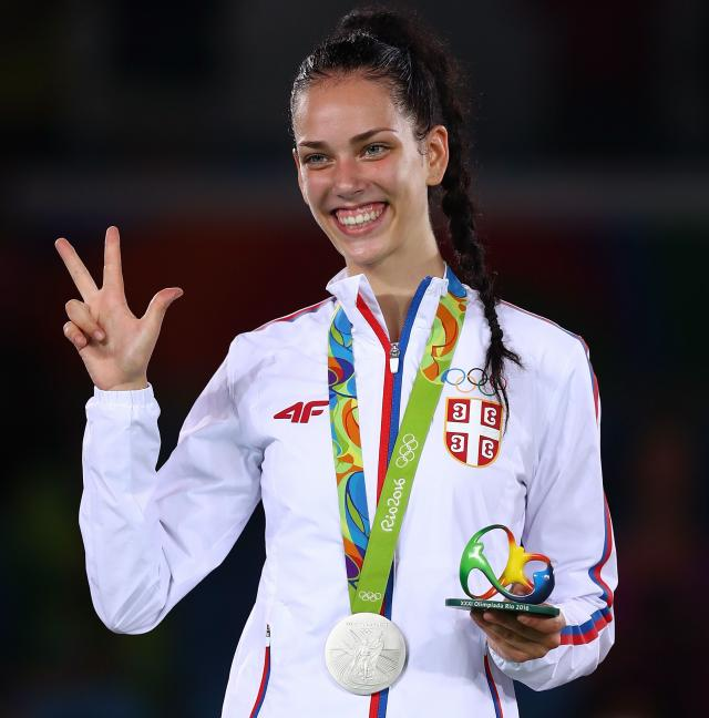 Tijani za dlaku izmaklo zlato! - Rio 2016