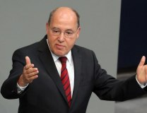 Gregor Gysi (Getty Images, file)