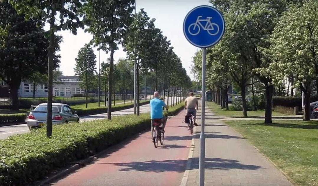 Kako su se Holanani izborili za bicikle na ulicama? - B92.net