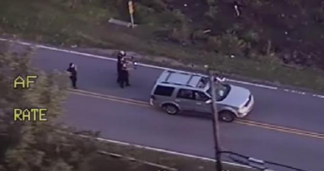 SAD-Policajka-ubila-nenaoruzanog-crnca-nasred-puta-VIDEO