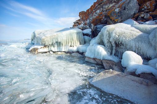 Foto: Thinkstock / Bajkalsno jezero