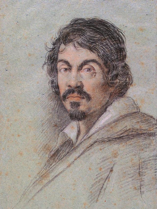 Mikelanđelo Karavađo (foto: Wikimedia Commons / public domain)