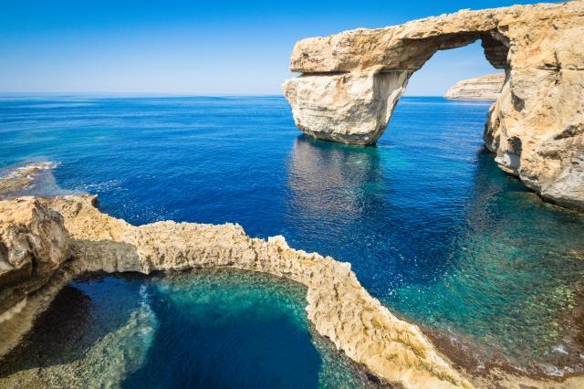 Gozo (foto: Thinkstock)