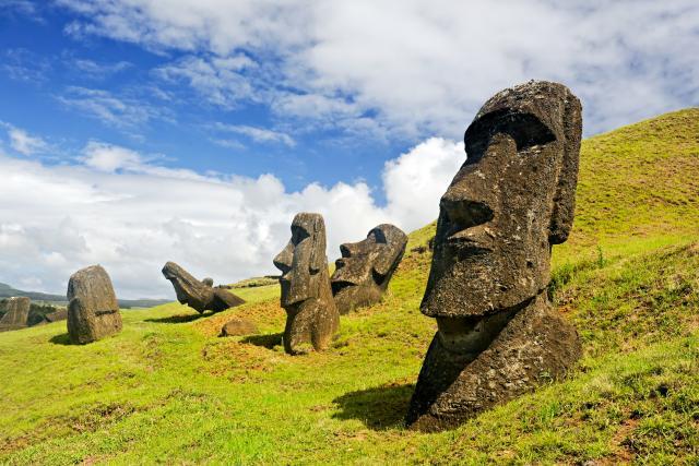 Foto: Thinkstock / Uskršnje ostrvo