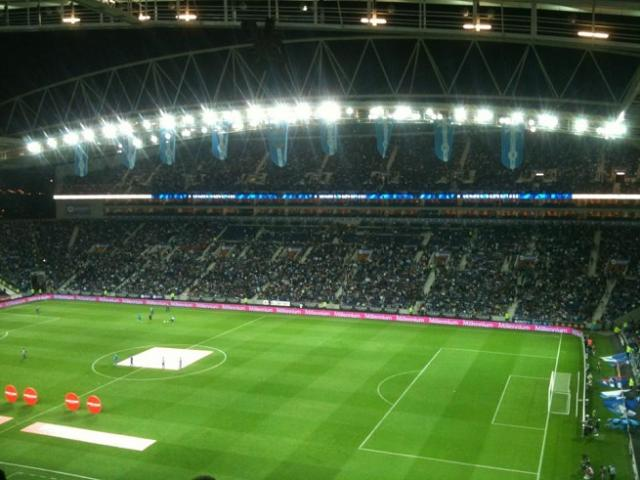 Stadio Dragao (Foto: Ivana Kovačević)