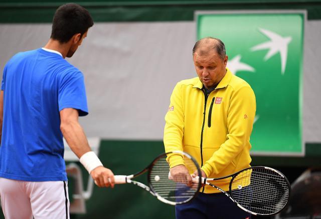 Novak Djokovic reportedly postpones search for new coach to replace Boris Becker