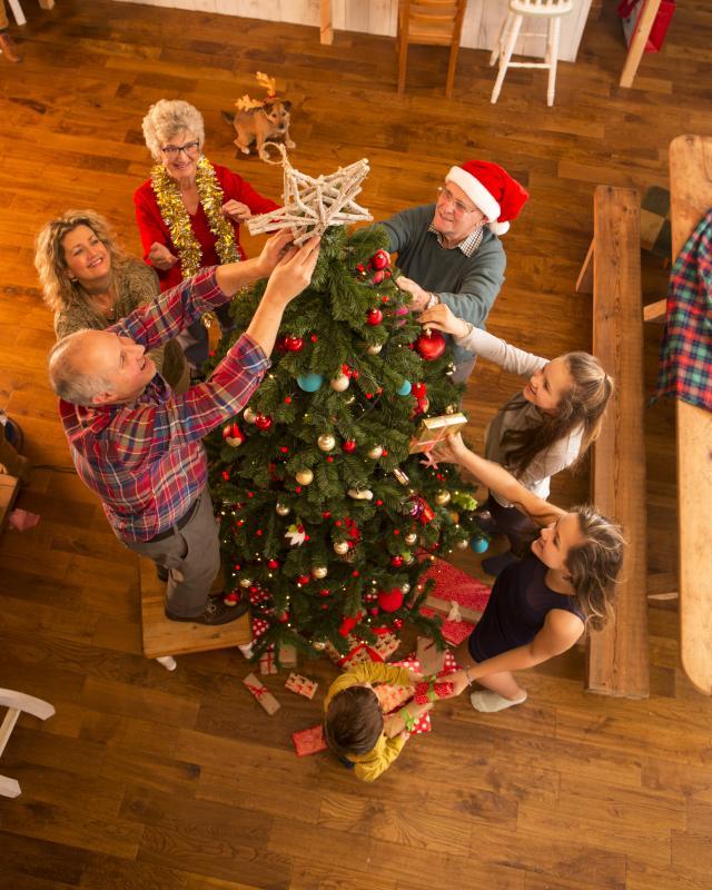 Unesite harmoniju i mir u svoj dom: Kako da spremite kuću za praznike - B92.n...