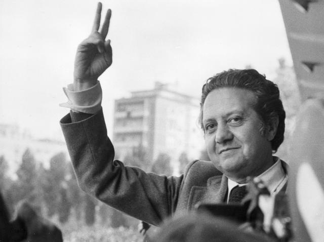 Preminuo-Mario-Soares