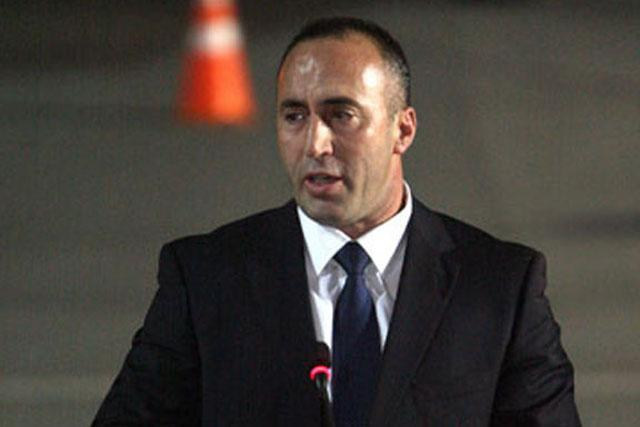 Kosovo former PM arrested in France on Serbian warrant
