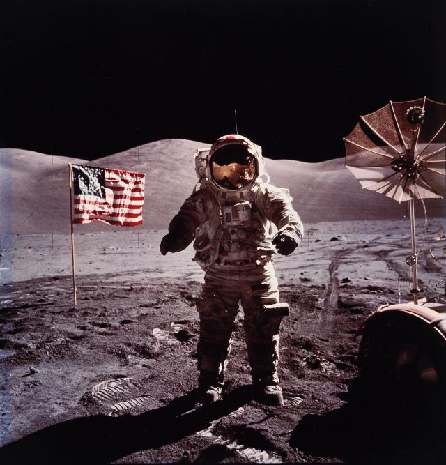 NASA/Swann Auction Galleries