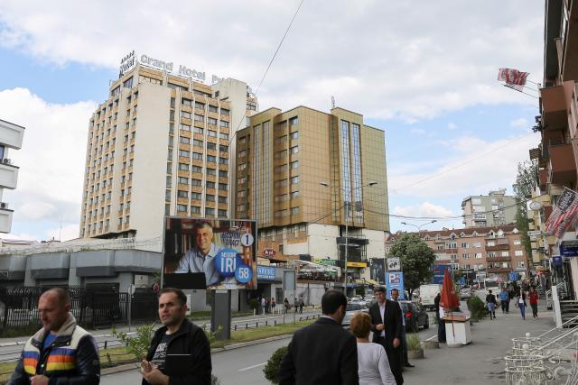 Pristina (Tanjug, file)