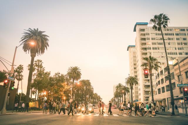 Foto: Thinkstock / Los Anđeles