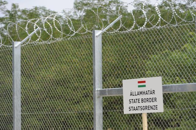 Hungary to Build Second Hi-Tech Border Wall to Further Stymie Migrants