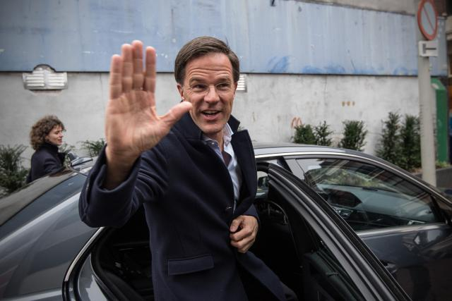 quotPo-vedrom-vremenu-Holandjani-oborili-populizamquot