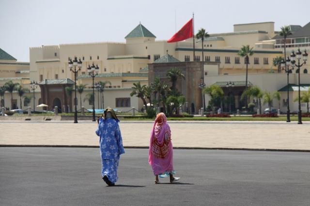 Rabat (Foto: Ivana Kovačević)