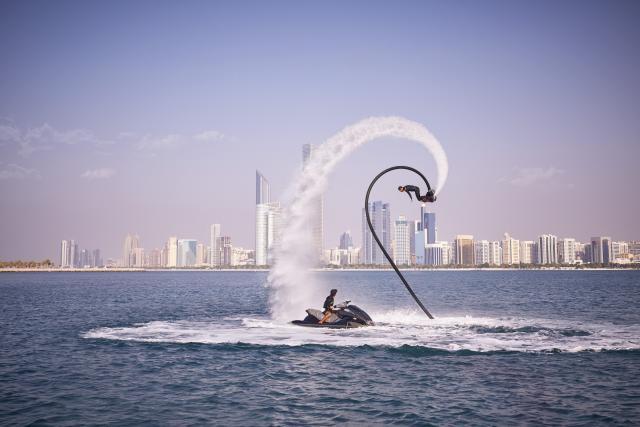 Foto: Visit Abu Dhabi