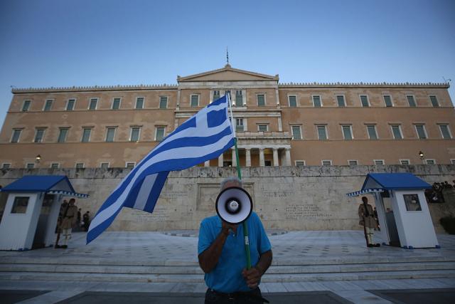 Srbi i Makedonci čekaju satima na ulaz u Grčku
