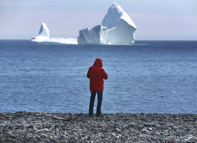 Foto: Tanjug / Paul Daly/The Canadian Press via AP