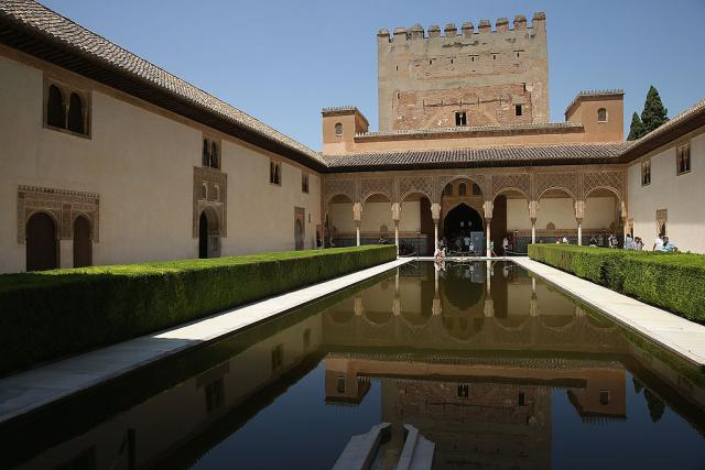 Alhambra (Foto: Gettyimages)