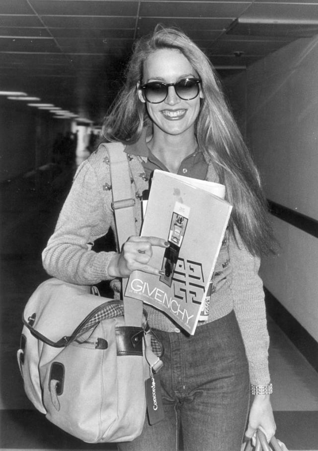 Džeri Hol 1979. godine / GettyImages