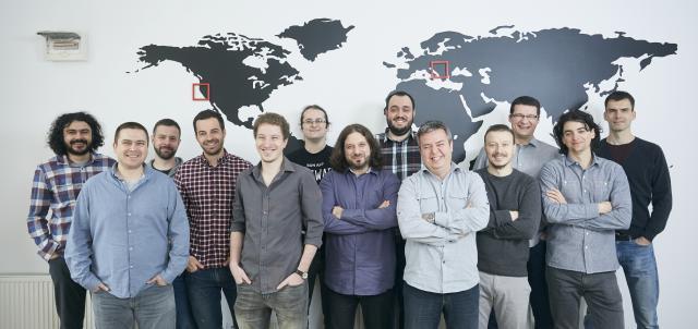 Razvojni tim u Nišu