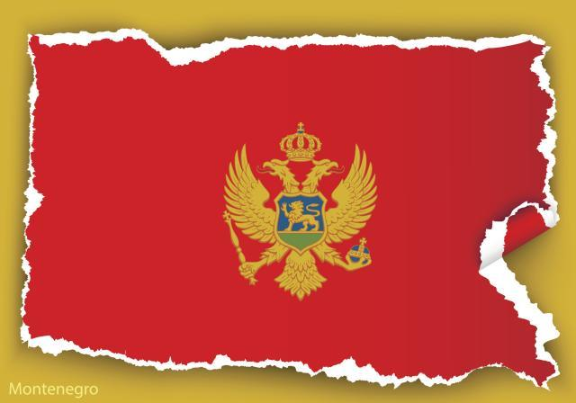 Trump pushes aside Montenegro leader - who calls it natural