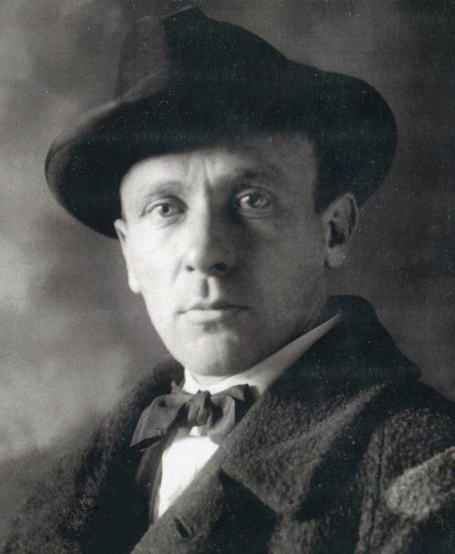 Bulgakov 1928. godine (Wikimedia Commons / Public domain)