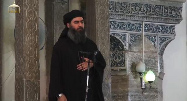 RUSI SU IPAK BILI U PRAVU – Vođa islamske države je mrtav!