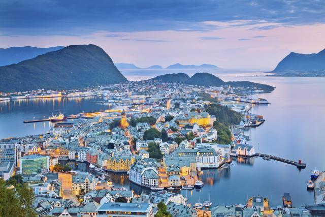 Rezultat slika za norveška