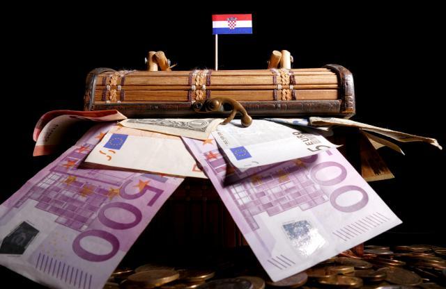 U Hrvatskoj plate veće nego ikada