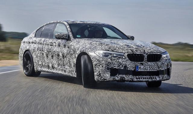 BMW-predstavlja-novi-M5-u-avgustu