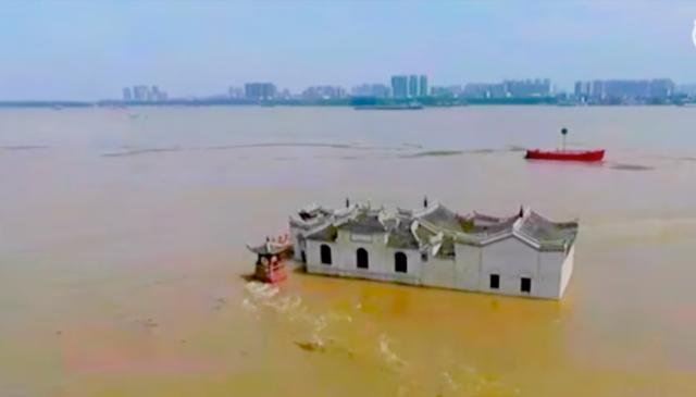 Kina-ima-quotNojevu-barkuquot-Hram-koji-je-preziveo-sve-poplave