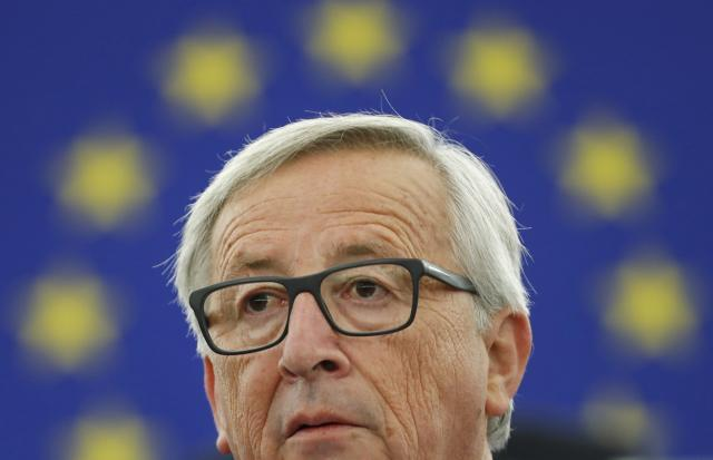 Brexit: EU chief Juncker warns United Kingdom  'will regret it'