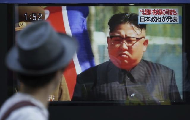 CIA DIREKTOR NAJAVIO JEZIVU OPERACIJU: Ako Kim iznenada umre, ne pitajte me ništa!