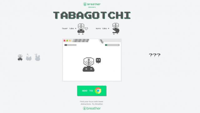 Tabagotchi-quotLjubimacquot-ce-vas-spreciti-da-otvorite-previse-tabova