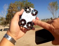 Prinscreen YouTube/Quadcopter 101