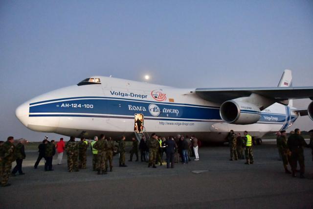 RUSI SLETELI SA MIGOVIMA – Do kraja godine Srbija postaje najjača avio sila u regionu!